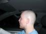 Head Shave Nov 08